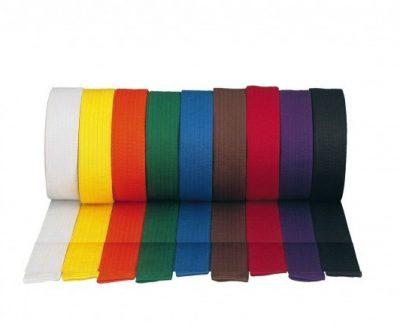 Belt, Color (no stripe)