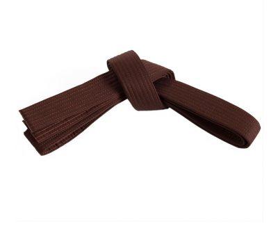 Belt, Brown (no stripe)