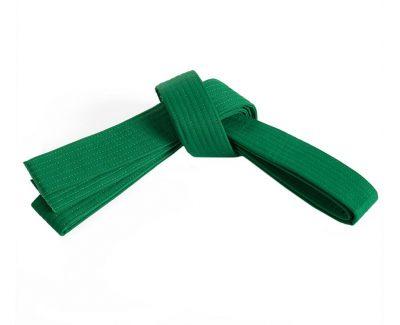 Belt, Green (no stripe)