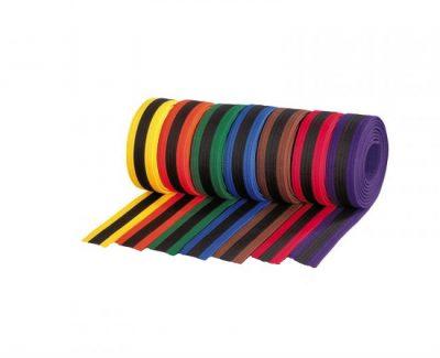 Belt, Color Black Stripe